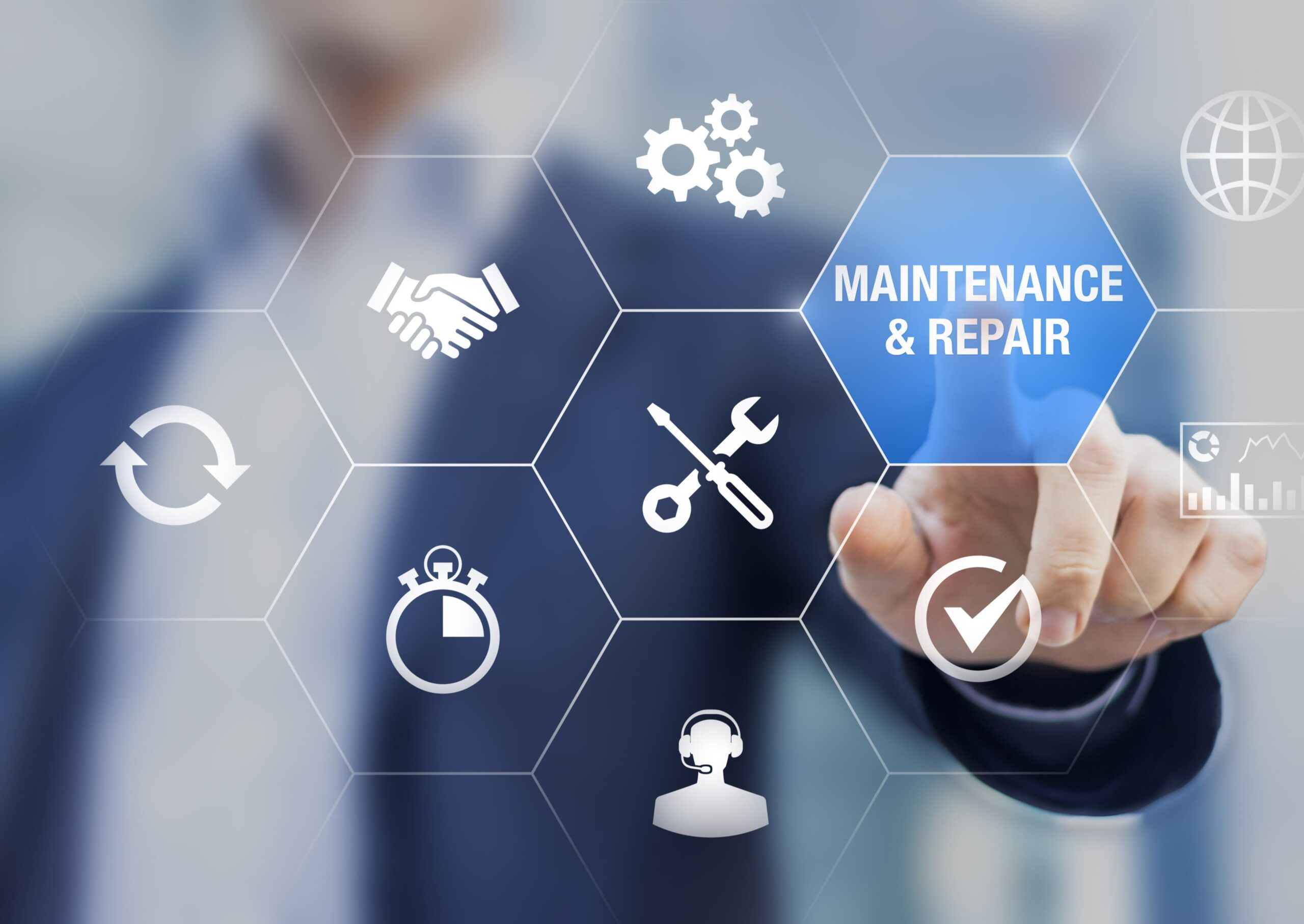 How to improve building maintenance quality while lowering costs